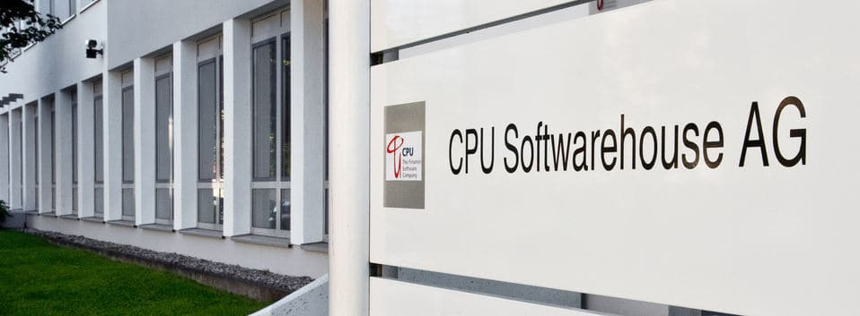 CPU Softwarehouse AG kauft CANCOM-Tochter NSG GIS