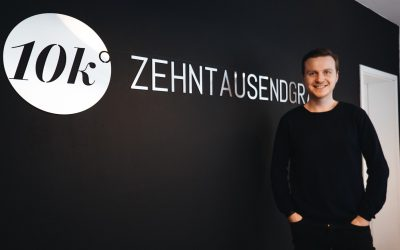 Interview ZEHNTAUSENDGRAD